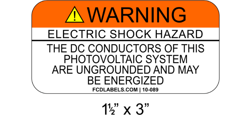 "1.5"" x 3"" 