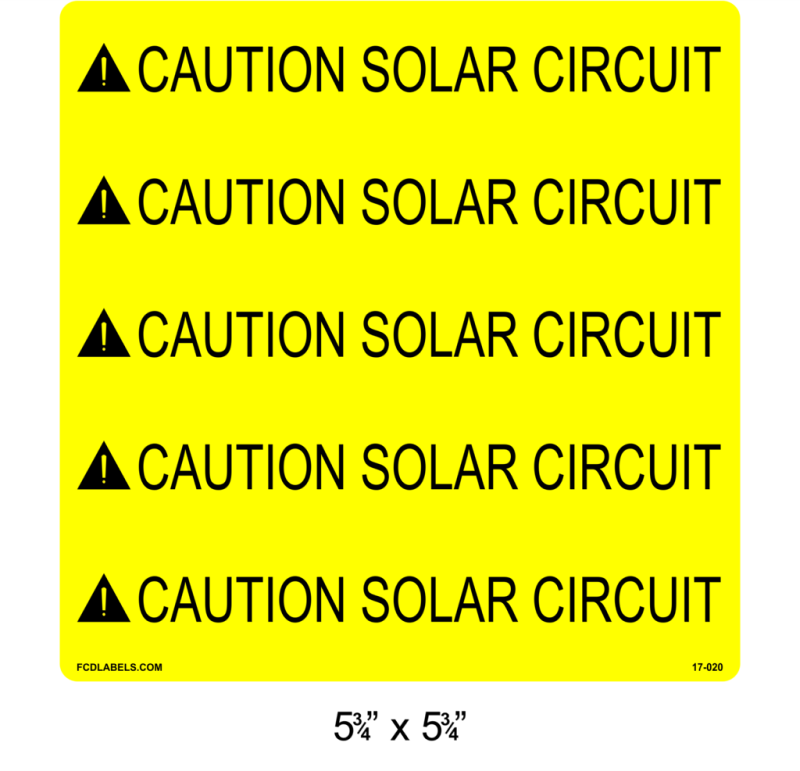 "5.75"" x 5.75"" 