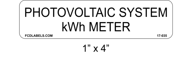 "1"" x 4"" ANSI 