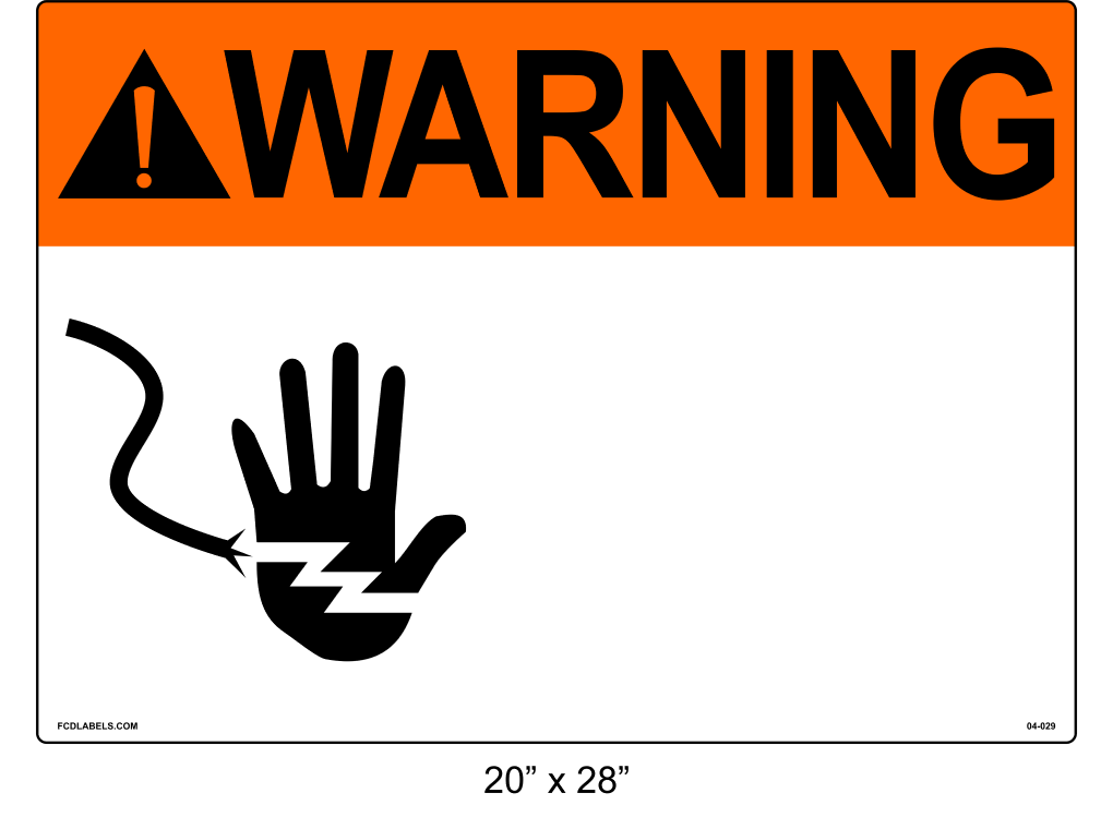 "Custom 20"" x 28"" 