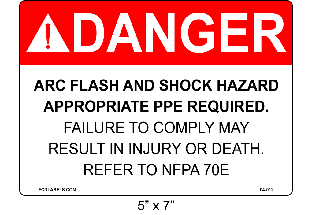 "5"" x 7"" 