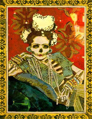 Bella Muertes - Frida