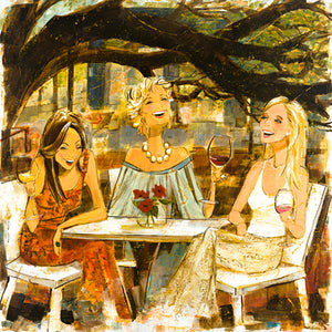 "Women and Wine® ""The Grove"" Edition"
