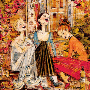Women and Wine® Seventeenth Edition