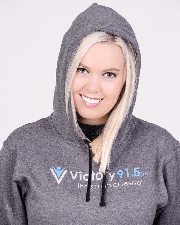 Victory 91.5 Hoodie (Thick)