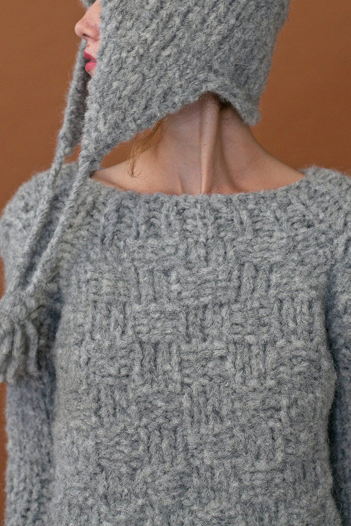 Adelle Sweater Pattern