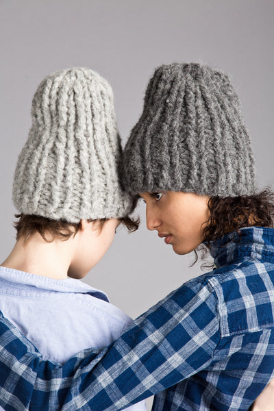 Hunter Hat Pattern