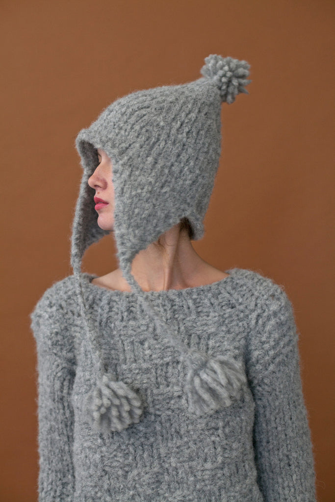 Adelle Hat Pattern