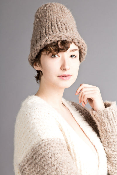 Devon Hat Pattern
