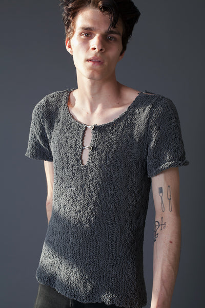 Jack Henley Pattern - all gender top