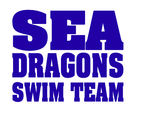 YMCA SEA DRAGONS SWIM TEAM