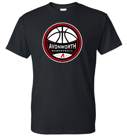 AVONWORTH ROUND BALL MOISTURE WICKING SHORT SLEEVE