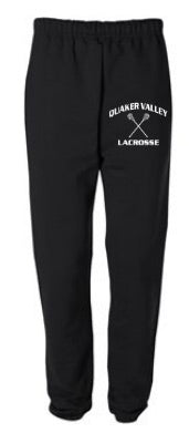 QVMS GIRLS LACROSSE SWEATPANTS