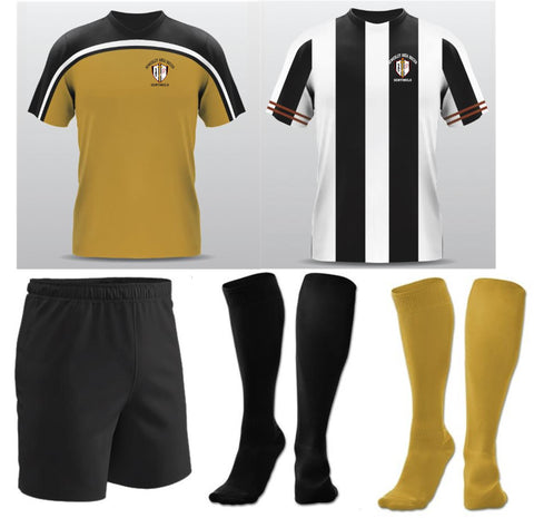 SEWICKLEY AREA SOCCER UNIFORM KIT