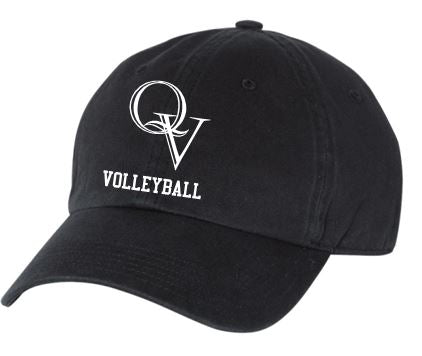 QV VOLLEYBALL BASEBALL CAP