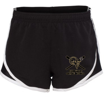 QVSB LADIES SHORTS