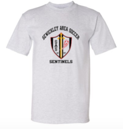 SEWICKLEY AREA SOCCER SHORT SLEEVE T-SHIRT