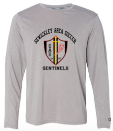 SEWICKLEY AREA SOCCER LONG SLEEVE T-SHIRT