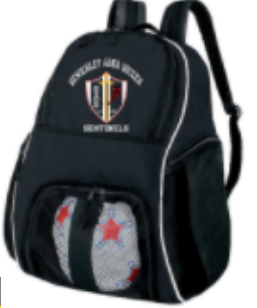 SEWICKLEY AREA SOCCER BACKPACK