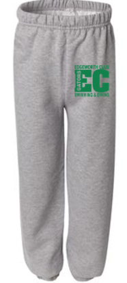 EDGEWORTH CLUB SWIM TEAM SWEATPANTS