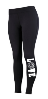 QV CHEERLEADING LEGGINGS