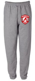 AVONWORTH SOCCER COTTON BLEND SWEATPANTS (YOUTH AND ADULT)