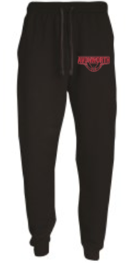 AVONWORTH BASKETBALL COTTON JOGGERS