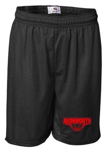AVONWORTH BASKETBALL MESH SHORTS