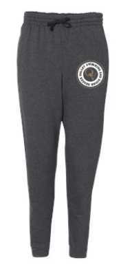 QUAKER VALLEY SWIMMING AND DIVING COTTON JOGGERS