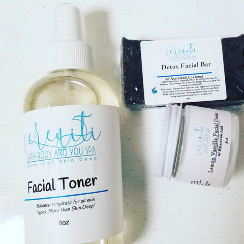 Facial Bundle Deal