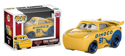 Cars 3 - Cruz Ramirez - 284