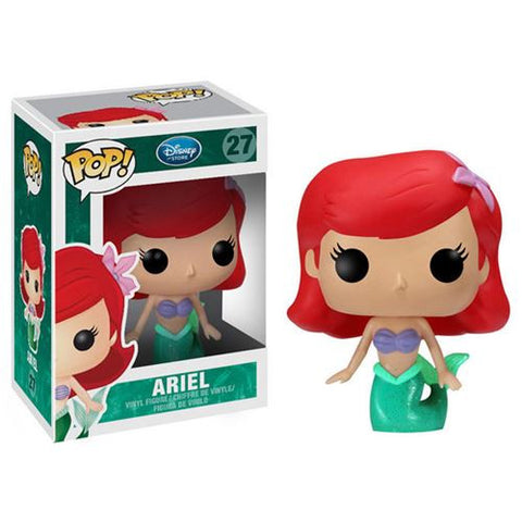 Disney - Ariel (Mermaid) - 27