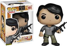 The Walking Dead - Prison Glenn Rhee - 151