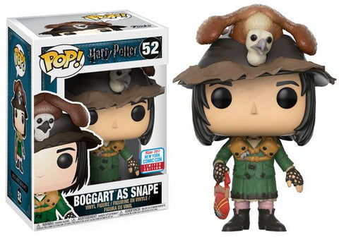 Harry Potter - Boggart as Snape (SDCC 2017 Exclusive) - 52