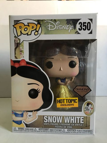 Disney - Snow White (Diamond Collection) - 350