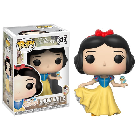 Disney - Snow White - 339