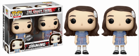 The Shining - The Grady Twins - 2 Pack