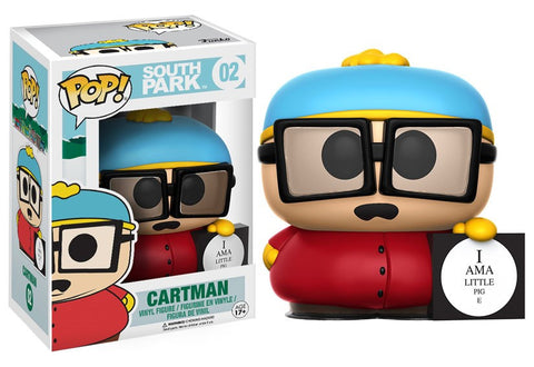 South Park - Cartman - 02