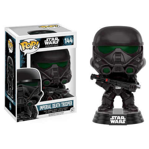 Star Wars - Imperial Death Trooper - 144