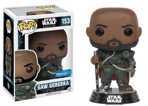 Star Wars - Saw Gererra - 153