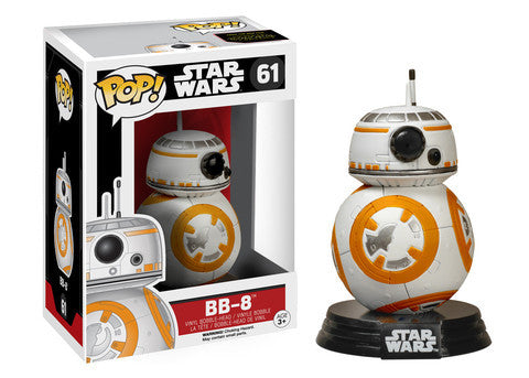 Star Wars - BB-8 - 61