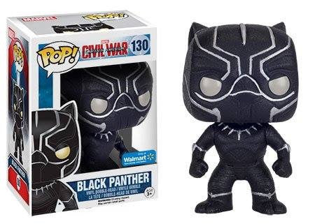 Marvel - Black Panther - 130