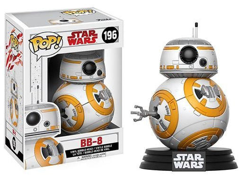 Star Wars - BB 8 - 196