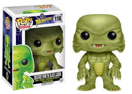 Universal Monsters - Creature From The Black Lagoon - 116