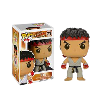 Street Fighter - Ryu (Pop Asia) - 71