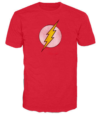 DC Tees (DC) - The Flash