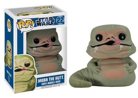 Star War - Jabba the Hutt - 22