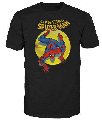 Marvel Tees (Marvel) - Spider Man
