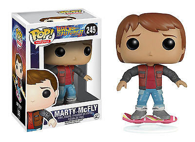 Back to the Future 2 - Marty McFly - 245