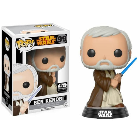 Star Wars - Ben Kenobi (Exclusive) - 99